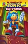 Sonic Universe #6 - Ian Flynn