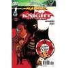 Flashpoint - Batman Knight on Vengeance - Brian Azzarello