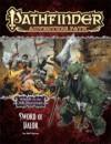 Pathfinder Adventure Path #74: Sword of Valor - Neil Spicer