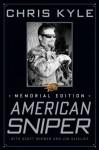 American Sniper: Memorial Edition - Chris Kyle, Scott McEwen, Jim DeFelice