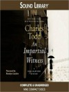 An Impartial Witness - Charles Todd, Rosalyn Landor