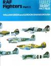 RAF Fighters, Part 2 - William Green, Gordon Swanborough