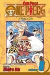 One Piece, Vol. 8: I Won't Die - Eiichiro Oda