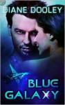 Blue Galaxy - Diane Dooley