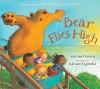 Bear Flies High - Michael Rosen, Adrian Reynolds
