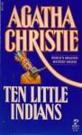 Ten Little Indians - Agatha Christie