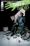 Thief of Thieves #7 - Robert Kirkman, Nick Spencer, Shawn Martinbrough, Felix Serrano