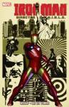 Iron Man: Director Of S.H.I.E.L.D. - Daniel Knauf, Charlie Knauf, Roberto de la Torre