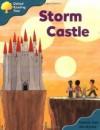 Storm Castle (Oxford Reading Tree: Stage 9: Storybooks: Magic Key) - Roderick Hunt, Alex Brychta