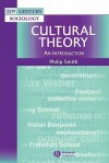 Cultural Theory: An Introduction - Philip Smith