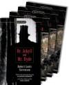 Mystery and Horror Classics 6-8 - Ingram Book Group, Bram Stoker, Mary Shelley, Gaston Leroux