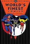 World's Finest Comics Archives, Vol. 2 - Bill Finger, Curt Swan, Dick Sprang