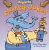 Giggle Fit: Nutty Jokes - Matt Rissinger, Philip Yates, Steve Harpster
