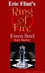 Essen Steel (Ring of Fire Press Fiction) - Kim Mackey