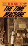 The Time Machine - H.G. Wells, James Gunn