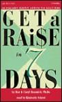 Get a Raise in 7 Days - Caryl Rae Krannich, Ron Krannich, Kimberly Schraf