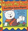 Wiggle My Toes - Kaye Umansky