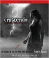 Crescendo - Becca Fitzpatrick, Caitlin Greer