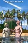 Adam and Evan (Paradise Earth 1) - Samantha Winston