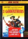 Three Godfathers - John Ford