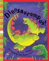 Dinosaurumpus! - Tony Mitton, Guy Parker-Rees