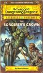 The Sorcerer's Crown - Morris Simon