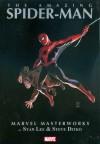 Amazing Spider Man 1 10, Amazing Fantasy 15 (Marvel Masterworks Limited Edition Sc, Volume 1) - Stan Lee, Steve Ditko