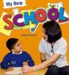 My New School - Jillian Powell