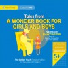 Tales From a Wonder Book for Girls and Boys - Tavia Gilbert, Nathaniel Hawthorne, Stephen McLaughlin