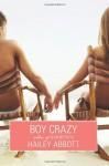 Boy Crazy - Hailey Abbott