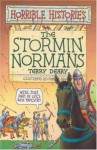 The Stormin' Normans - Terry Deary, Martin Brown