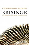 Brisingr (Inheritance, #3) - Christopher Paolini