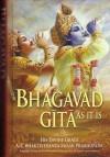 Bhagavad-gita As It Is - A.C. Bhaktivedanta Swami Prabhupāda