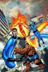 Fantastic Four, Volume 3 - Mark Waid, Mike Wieringo
