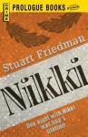 Nikki - Stuart Friedman