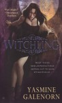 Witchling (Otherworld / Sisters of the Moon #1) - Yasmine Galenorn