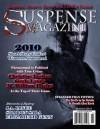 Suspense Magazine March 2011 - Christine Feehan, Gayle Lynds, M. William Phelps, Donald Allen Kirch, John Raab