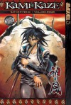 Kami-Kaze, Volume 4 - Satoshi Shiki