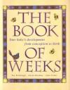 The Book of Weeks - Tor Roxburgh, Sarah Boehme, Jane Ussher