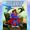 Justice League #6: Wild at Heart (Justice League, 6) - Louise Simonson, Erik Bergmann