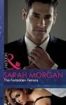 The Forbidden Ferrara (Mills & Boon Modern) - Sarah Morgan