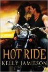 Hot Ride - Kelly Jamieson