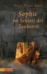 Sophie im Schloss des Zauberers (Howl's Moving Castle, #1) - Diana Wynne Jones, Gabriele Haefs