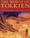 The World of Tolkien - David Day