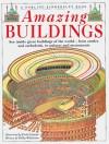 Amazing Buildings - Philip Wilkinson, Paolo Donati