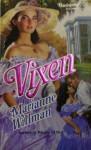 Vixen (Harlequin Historical, #7) - Marianne Willman