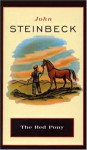 The Red Pony (Greenhaven Sagebrush) - John Steinbeck