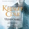 Untouchable (Immortals After Dark #8) - Kresley Cole