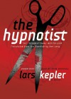 The Hypnotist (Audio) - Lars Kepler, Mark Bramhall, Ann Long
