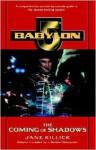 Babylon 5 Season By Season The Coming of Shadows #2 - Jane Killick